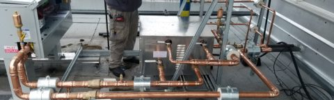 Mechanical Piping Systems